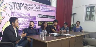 """""""Will Take This Fight To Court"""": Trans Community Continue Fight Against Trans Bill"""