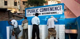 Are Policies Around Toilets In India Effective Enough?
