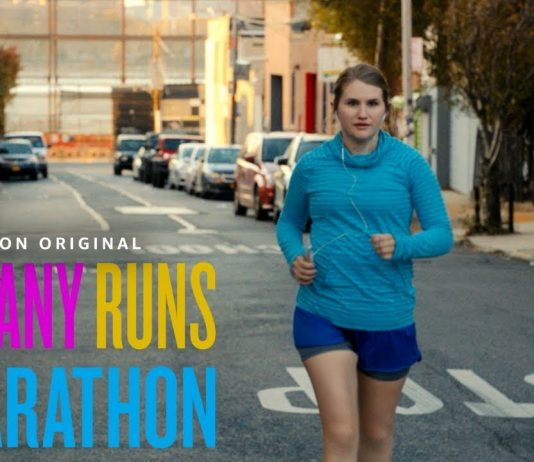 Brittany Runs A Marathon Tries To Talk About Fatphobia, But Fails