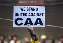 What It's Like Being The Only CAA, NRC Protester In My Family