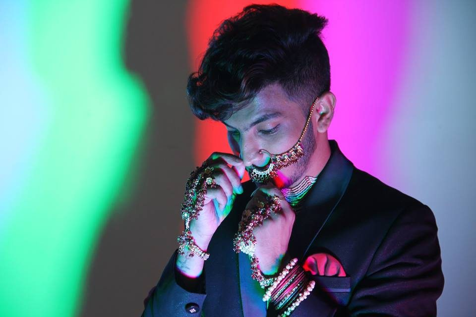 Queering Fashion: Indian fashion Industry Is Rejecting Gender Binary