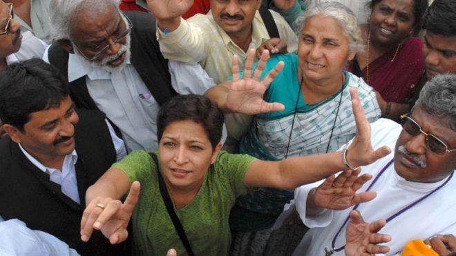 Gauri Lankesh: The Fearless Journalist And Activist   #IndianWomenInHistory