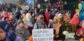 The Resilient Women Of Shaheen Bagh Dissent On The Streets