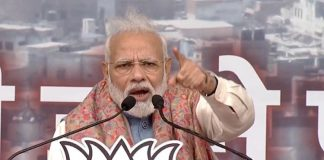 Gaslighting 101: How PM Modi Lied In His Ramlila Maidan Speech