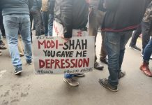 8 Posters At The CAA Protests In Delhi That Screams Resistance