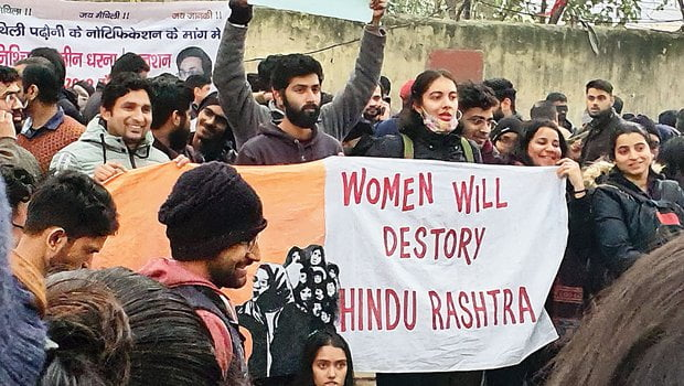 The Hindu Rashtra Where 'Some Are More Equal Than Others'