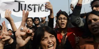 Encountering Rape Accused And The Lie Of The Death Of Rape Culture