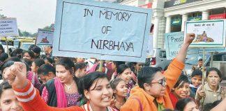 The Bhaya (Fear) That Makes Her Nirbhaya