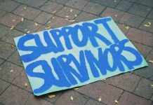 Here Is How You Can Support A Sexual Assault Survivor