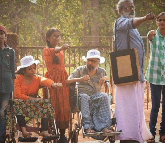 620 Kilometers Of Dissent: Kerala Observes R-Day With A Human Chain