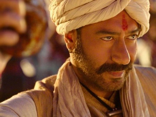 Film Review: Tanhaji: The Unsung Warrior Sings Hindu Propaganda