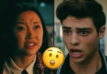 Netflix's To All The Boys I've Loved Before Is Back, But P.S. How Do I Love You?