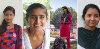 Building A Movement Of Leaders In India To Fight Gender Inequality