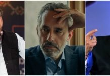 Power Of Misogynist Intellectuals: Jordan Peterson & His Indian Allies