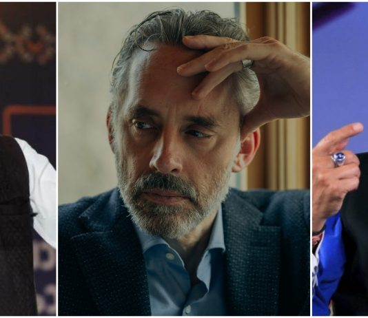 Power Of Misogynist Intellectuals: Jordan Peterson & His Indian Allies