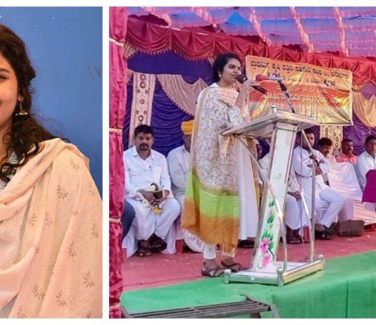 In Conversation With Samyuktha Patil, A Grassroots Politician In Karnataka