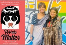 """Book Review: Words Matter: The """"Language"""" That Girls Need To Speak"""