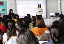 workshop on gender-sensitive journalism