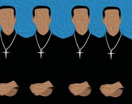 Sexual Harassment In Workplace: What Happens When It Is A Religious Institution?