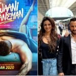 Film Review: Jawaani Jaaneman —Can Bollywood Be In The Same Room As Female Gaze?