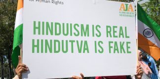 Hinduism Vs Hindutva: A Distinction Of Convenience