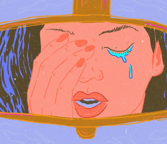 What Is All The Stigma Around Crying?