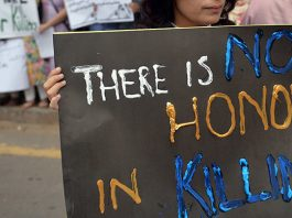 Honour Killing: India's Own Pandemic Of Casteist Patriarchy