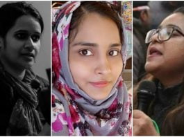 The Caging Of Women's Dissent By Patriarchal Policing In A Hyper-Masculine Regime