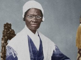 Who Is Sojourner Truth? (1797-1893)