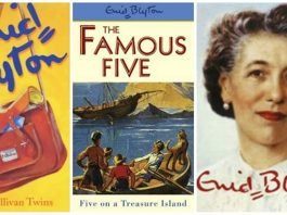 Enid Blyton: The Problematic Writing Of The Children's Books Author