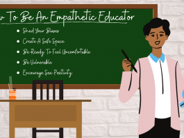 A Note To All Educators, From A Queer Educator