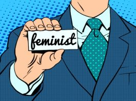 How My Masculinity Was Re-Defined As I Embraced Feminism