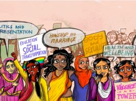 Intersectionality Is Key For A Strong Feminist Movement