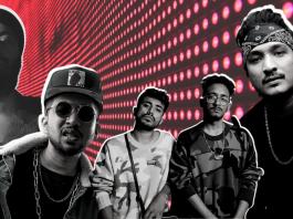 Indian Hip Hop Is A Man's World