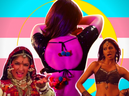 Item Songs, Transness And Guilty Pleasure