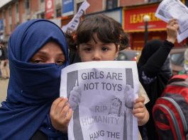 Eve-Teasing In Kashmir Valley: Why brush Harassment Under The Rug?