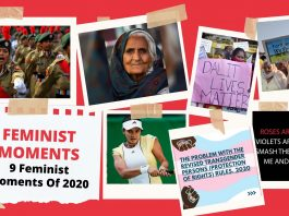 9 Feminist Moments From 2020 That Shattered Stereotypes