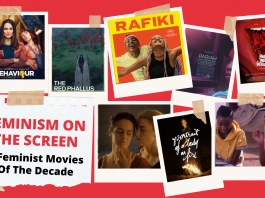 7 Feminist Movies Of The Decade To Binge-Watch These Holidays