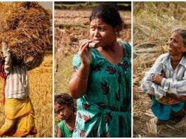 As Protests Continue, India's Rural Women Farmers Fight Invisible Battles