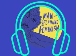 Podcast: 'Mansplaining Feminism' Aims To Bring Men To The Feminist Yard