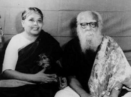 Periyar & Maniammai's Marriage – Though Irrelevant, Let's Talk About It, Shall We?