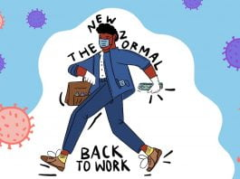 Returning To The Workplace: Are We Ready For A Pre-Covid Model Again?