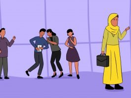 'You Don't Behave Like A Muslim': Being Muslim At The Workplace & Facing Islamophobia
