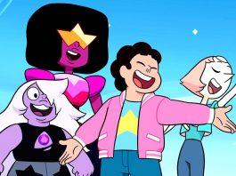 Looking At Rebecca Sugar's Queer Gems In Steven Universe