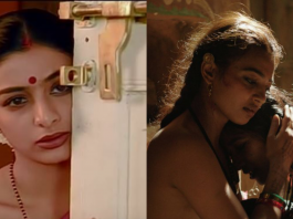 Indian Cinema and Women's Sexual Desire