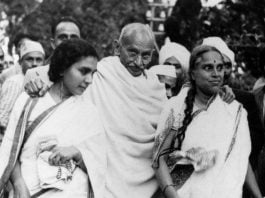 Re-reading Gandhi: Why The Mahatma Cannot Be Called A Feminist