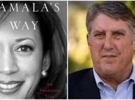 Book Review | Kamala's Way: An American Life By Dan Morain