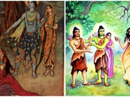Why Is Soorpanakha's Sexual Agency Demonised When Menaka & Shanta's Is Not?