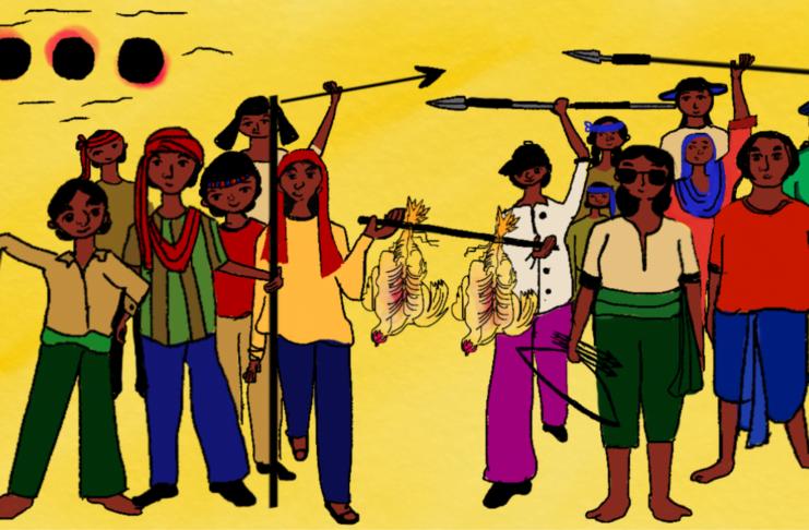 Jani Shikar: The Powerful History Of Adivasi Women Warriors