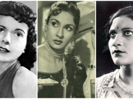 Jewish History & Bollywood Presence: A Long Forgotten But Significant Legacy
